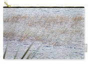 Grassy Waters Carry-all Pouch
