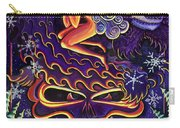 Grateful Nights Carry-all Pouch