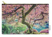 Gratitude Tree Carry-all Pouch