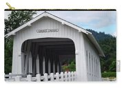 Grave Creek Bridge Carry-all Pouch