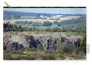 Gravel Pit Canyon Carry-all Pouch