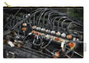Gravel Pit Paystar 5000 Truck Wiring Carry-all Pouch