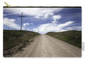 Gravel Road Carry-all Pouch