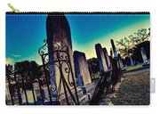 Gravesite Carry-all Pouch