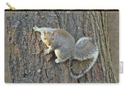 Gray Squirrel - Sciurus Carolinensis Carry-all Pouch