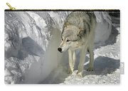 Gray Wolf 7 Carry-all Pouch