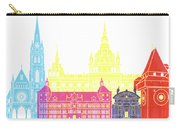 Graz Skyline Pop Carry-all Pouch