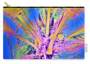 Great Abaco Palm Carry-all Pouch
