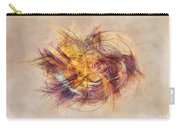 Great Bang Fractal Art Carry-all Pouch