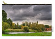 Great Barford River View Carry-all Pouch