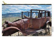 Great Basin Jalopy Carry-all Pouch