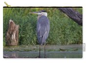 Great Blue 3 Carry-all Pouch