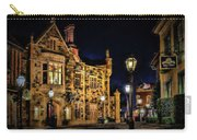 Great Britain World Showcase Epcot Carry-all Pouch