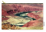 Great Color Colorado River Carry-all Pouch
