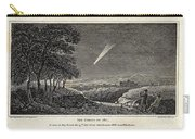 Great Comet Of 1811 Carry-all Pouch