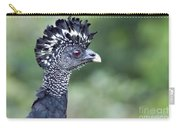 Great Curassow Carry-all Pouch