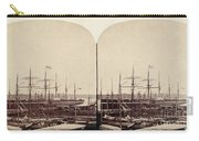 Great Eastern 1859 Carry-all Pouch by Granger
