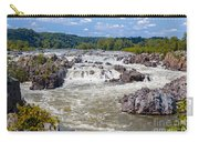 Great Falls National Park Virginia Carry-all Pouch