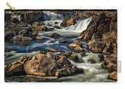 Great Falls Overlook #5 Carry-all Pouch