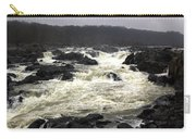 Great Falls Potomac River Maryland Carry-all Pouch