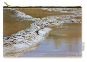 Great Fountain Geyser Firehole Lake Drive Carry-all Pouch