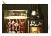 Great Lakes Brewery  Carry-all Pouch