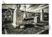 Great Orme Graveyard Carry-all Pouch