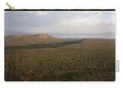 Great Rift Valley, Ethiopia Carry-all Pouch