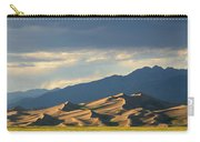 Great Sand Dunes, Colorado Carry-all Pouch