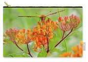 Great Spangled Fritillary II Carry-all Pouch