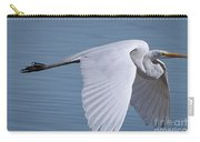 Great White Flight Carry-all Pouch