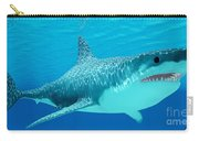 Great White Shark Undersea Carry-all Pouch