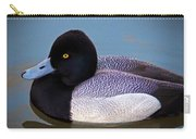 Greater Scaup  Carry-all Pouch