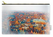 Greatest Small Cities In The World Carry-all Pouch