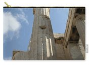 Grecian Ruins Carry-all Pouch
