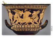 Greece - Euphronios Krater Carry-all Pouch