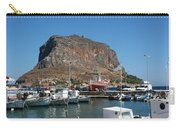 Greece Island Harbor Carry-all Pouch