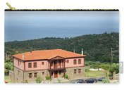 Greece Summer Vacation Landscape Carry-all Pouch