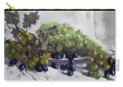Greek Grapes Carry-all Pouch