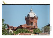 Greek Orthodox College Dome Carry-all Pouch