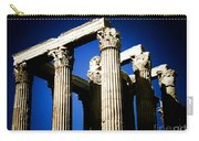 Greek Pillars Carry-all Pouch