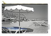 Greek Umbrella Carry-all Pouch