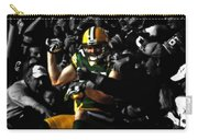 Jordy Nelson Lambeau Leap Carry-all Pouch