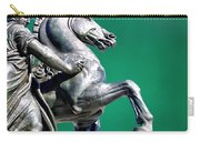 Green Beauties Carry-all Pouch