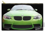 Green Bmw Carry-all Pouch