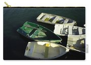Green Boat Carry-all Pouch