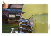 Green Chevy Carry-all Pouch