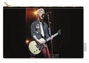 Green Day Billie Joe Armstrong Carry-all Pouch
