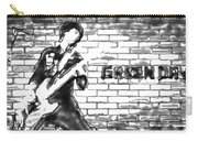 Green Day Carry-all Pouch