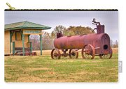 Green Frog Village Farm Implement Carry-all Pouch